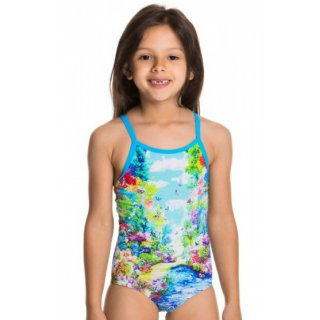 Maillot de bain Funkita Enfant Fille MEADOW LOVE