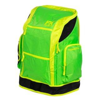 Sac À Dos Funkita Backpack GOLDEN TEAM