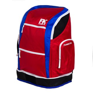 Sac À Dos Funkita Backpack PATRIOT TEAM