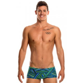 Funky Trunks Homme WATER WARRIOR
