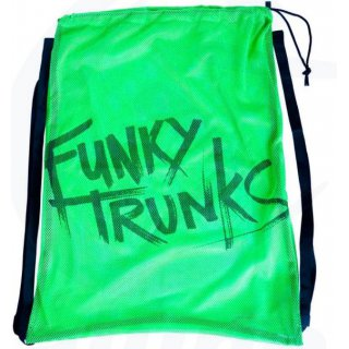 Mesh Gear Bag Funky Trunks STILL BRASIL