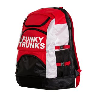 Funky Trunks ELITE SQUAD Backpack Race Attack