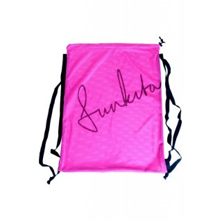 Filet de natation, Mesh Gear Bag Funkita STILL PINK
