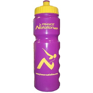 Bidon 750ML Franat Purple / Yellow