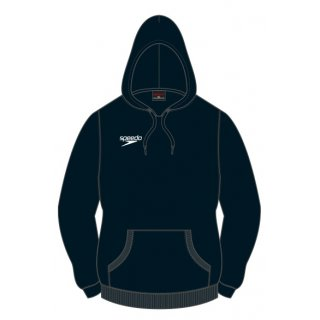 bbSweat à capuche Speedo HOODY Black
