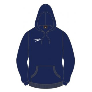 Sweat à capuche Speedo HOODY Navy