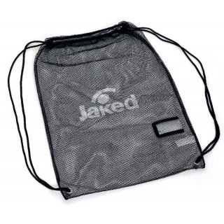 Filet de natation, Mesh Bag Jaked TETRIS Black