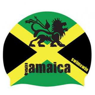 Bonnet de Natation Swimxwin JAMAICA