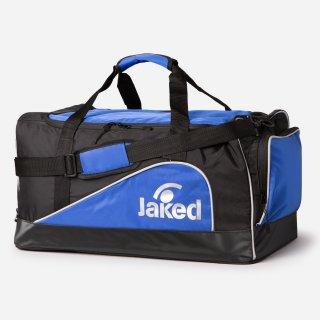 Sac de Sport Jaked NEPTUNE Black / Blue