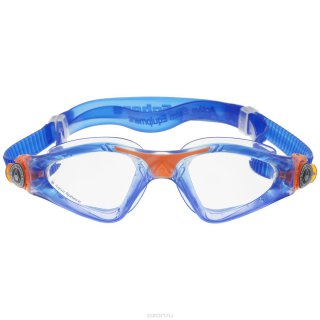 Lunette Aquasphere KAYENNE Junior Blue / Orange