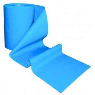 ROULEAU LATEX de Renforcement Musculaire Sveltus 24m Bleu