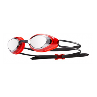 Tyr BLACK HAWK MIRROR Silver / Red
