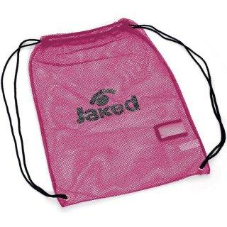 Filet de natation, Mesh Bag Jaked TETRIS Rosa