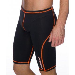 Combinaison de natation Homme Maru MAVERICK PRO Black / Orange