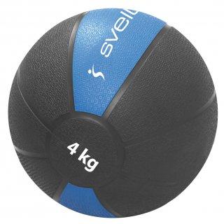 Renforcement Musculaire Sveltus MEDECINE BALL4 KG Bleu