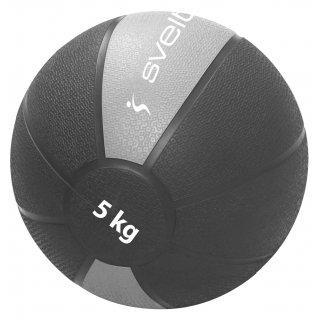 Renforcement Musculaire Sveltus MEDECINE BALL5 KG Gris