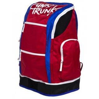 Sac À Dos Funky Trunks Backpack PATRIOT TEAM