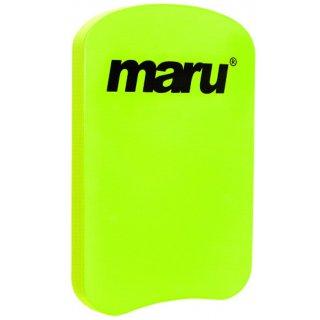 Planche Maru SOLID KICKBOARD Lime
