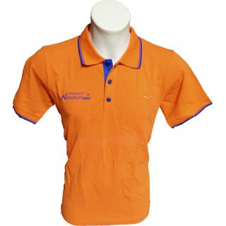 Polo de Natation Arena / France Natation CYDER Orange