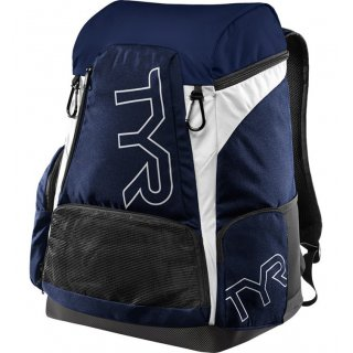Tyr ALLIANCE TEAM 45L White / Navy