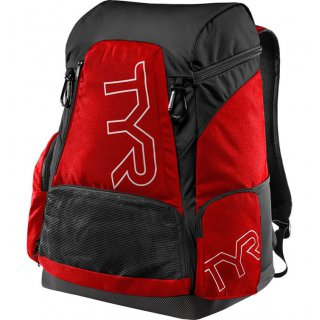 Tyr ALLIANCE TEAM 45L Red / Black