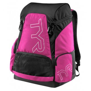 Tyr ALLIANCE TEAM 45L Pink / Black