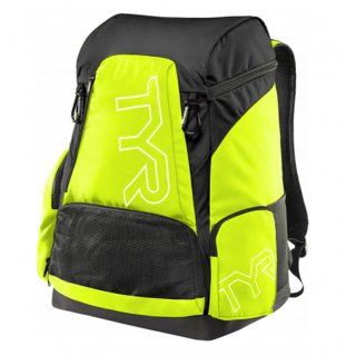 Tyr ALLIANCE TEAM 45L Fluo Yellow