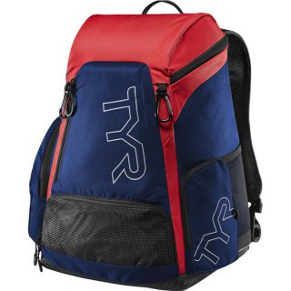 Tyr ALLIANCE TEAM 30L Navy / Rouge