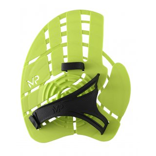 Plaquettes de Natation MP Paddle Green