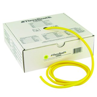 Thera-Band TUBING 30.48m Yellow