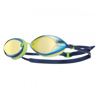 Tyr TRACER RACING Mirror Gold / Green / Navy
