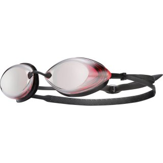 Tyr TRACER RACING Mirror Red / Silver / Black