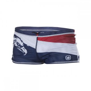 Homme Drag Short USA