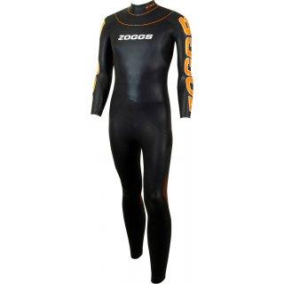 Combinaison de Triathlon Homme Zoggs FX2