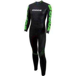 Combinaison de Triathlon Homme Zoggs FX3