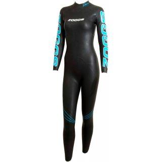 Combinaison de Triathlon Femme Zoggs FX3