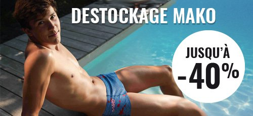 Destockage MAKO Arena